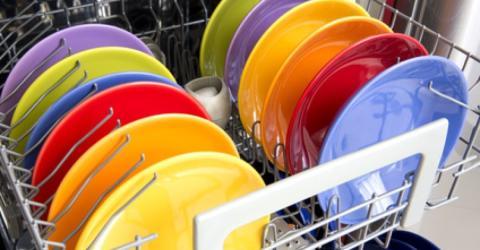 Nur eine Teller-Farbe hilft wirklich beim Abnehmen