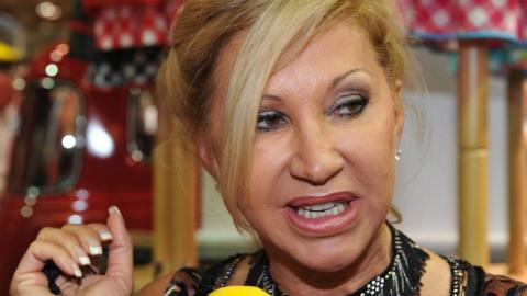 """Carmen Geiss vor Nervenzusammenbruch: """"Ich könnte nur noch heulen!"""""""