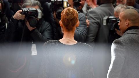 Céline Dion: Mit diesem Foto bringt sie alle gegen sich auf