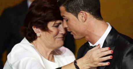 Cristiano Ronaldos Mama hat jetzt einen neuen Job