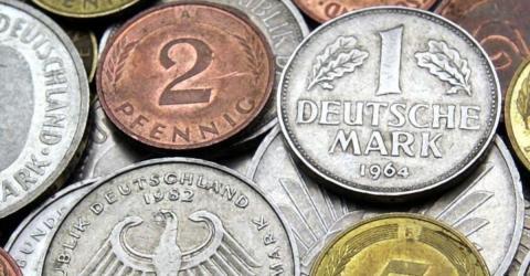 Wenn du diese Münze noch irgendwo hast, bist du 5000 Euro reicher!