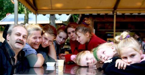 Die Wollnys früher und heute: So sehr hat sich die schrecklich große Familie verändert