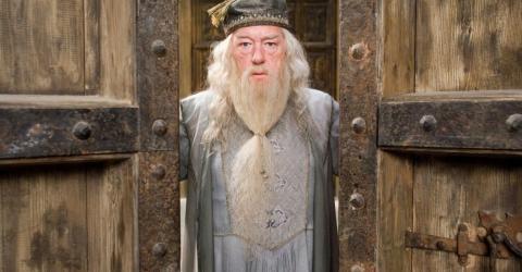Neue Harry Potter-Theorie stellt alles in Frage