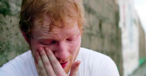Ed Sheeran: Trauer-Fall erschüttert den Sänger