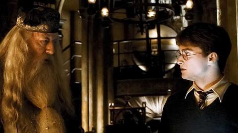 Neue Harry-Potter-Theorie über Hogwarts sorgt für mächtig Zündstoff!