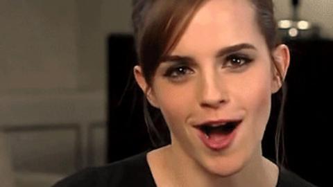 Harry Potter: Emma Watson trifft auf alte Freunde
