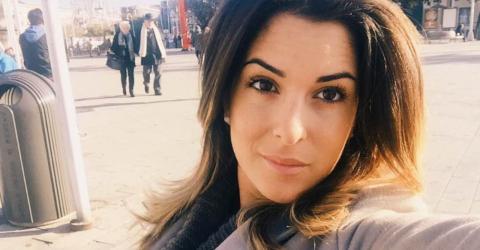 Nach Säure-Angriff: Miss-Italien-Finalistin enthüllt ihr entstelltes Gesicht