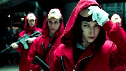 Haus des Geldes: Infos zur 3. Staffel der Netflix-Serie