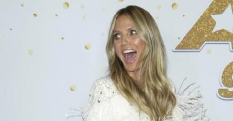 Heidi Klum: Endlich ist sie ihre härteste Konkurrentin um Tom los!