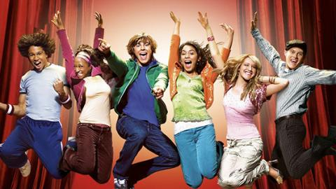 High School Musical: Die Kult-Trilogie gibt es bald als Serie!