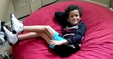 Aus diesem traurigen Grund begeht ein 9-Jähriger Selbstmord