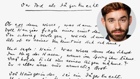 Abschiedsbrief von Küblböck: Verwirrung um Daniels letzte Nachrichten und Bilder