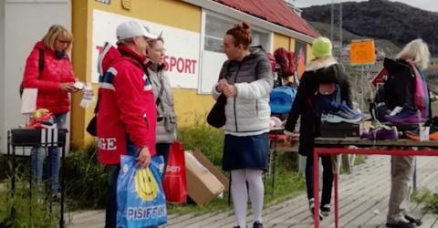 Daniel Küblböck auf Insel in Nordatlantik gesichtet