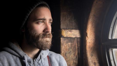 Studie findet heraus, was Frauen über Männer mit Bart wirklich denken