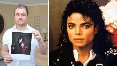 Ein Freund über letzte Tage von Michael Jackson: Er hat um sein Leben gefürchtet