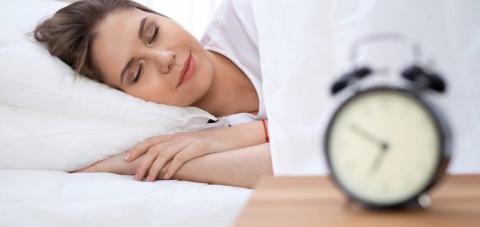 So viel Schlaf ist wirklich gesund