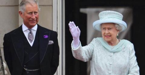 Geheimplan aufgetaucht: Thronfolge von Queen Elisabeth soll geregelt sein