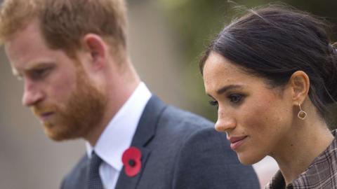 Prinz Harry und Meghan Markle: Tragischer Verlust trübt das junge Glück