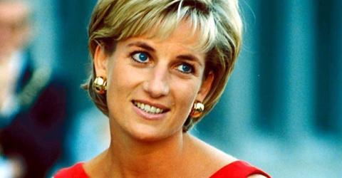 Harte Aussage von Prinz William über seine Mutter Diana