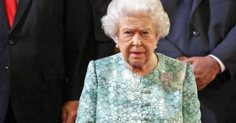 Zwangsräumung: Drama um Queen überschattet die Königsfamilie