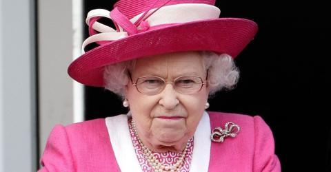 Queen not amused? Homo-Ehe sorgt für Paukenschlag bei den Royals!