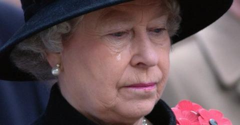Queen Elizabeth: Traurige Todesnachricht erschüttert die Königsfamilie