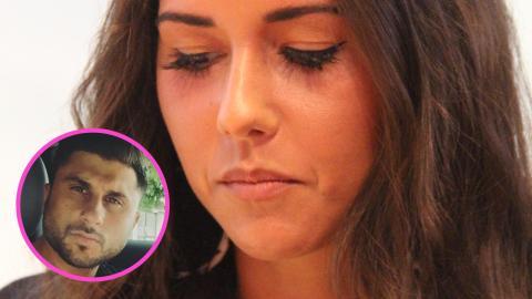Sarah Lombardi: Sie misstraut Roberto