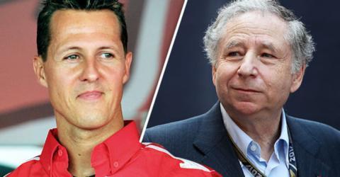 Michael Schumacher: Endlich gibt es Neuigkeiten zu seinem Gesundheitszustand!