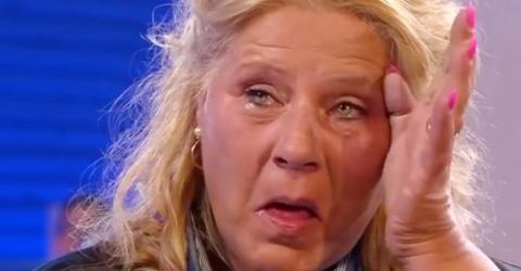 Promi Big Brother: Mutter von Silvia Wollny verriet tragisches Familiengeheimnis am Sterbebett