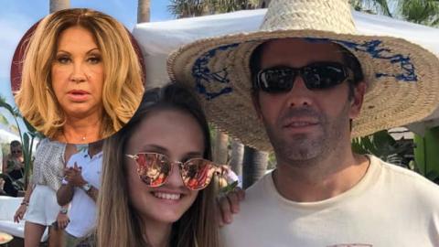 Carmen Geiss: Tochter Davina erntet Shitstorm für Mann an ihrer Seite