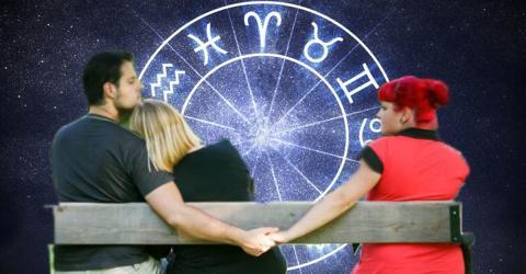 Diese Sternzeichen betrügen ihre Partner nach Strich und Faden!