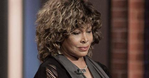 Tina Turner: Selbstmord ihres Sohnes stürzt sie in Trauer