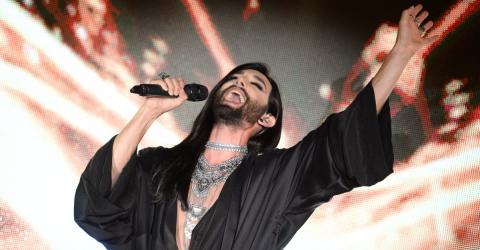 Radikales Karriere-Aus: Conchita Wurst hat ausgedient