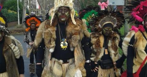 Karnevalsverein bekommt neuen Namen und Mitglieder treten aus