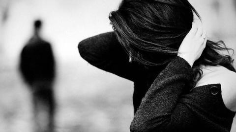 Darum halten wir auch an einer unglücklichen Beziehung fest