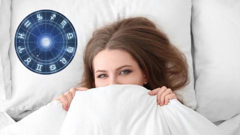 Dein Sternzeichen verrät, wie du im Bett bist