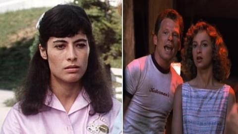 Dirty Dancing-Stars heute: Zwei der Schauspieler ereilt ein schlimmes Schicksal