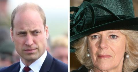 Dicke Luft im Königshaus: Williams Worte verletzen Camilla