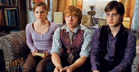 Joanne K. Rowling schockt Potter-Fans: Es gab die ganze Zeit zwei Harrys!