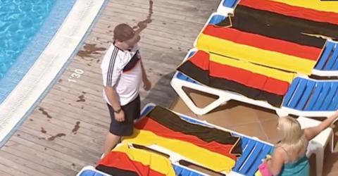 Handtuch-Streit im Urlaub: Thomas-Cook-App soll Problem lösen