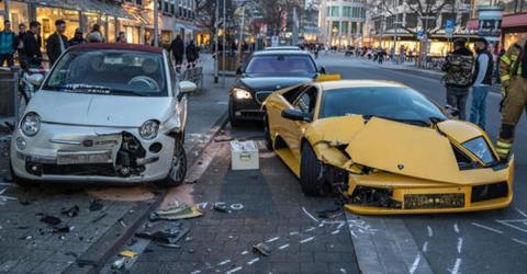 Das Urteil gegen den Lamborghini-Raser ist ein schlechter Witz!