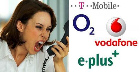 Der schlechteste Mobilfunkanbieter Deutschlands ist jetzt bekannt!