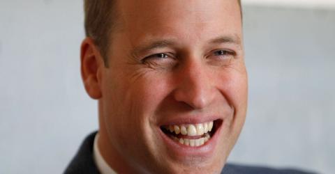 Prinz William freut sich aus einem sehr eigennützigen Grund über die bevorstehende Hochzeit von Harry