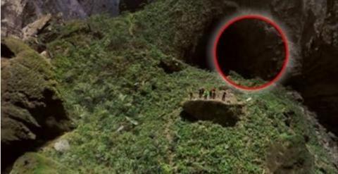 Entdeckt die größte Höhle der Welt!