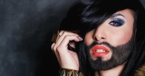 Was macht eigentlich Conchita Wurst?