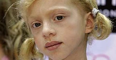 Unglaublich, was aus dem Besenkammer-Mädchen von Boris Becker wurde!