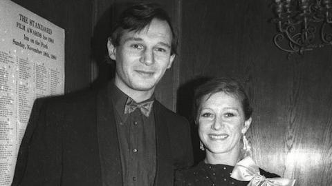 Sie waren einmal ein Hollywood-Paar. 30 Jahre später treffen sie sich wieder
