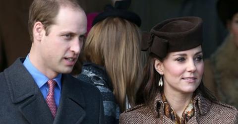 Kate und William brechen mit einer langen königlichen Tradition