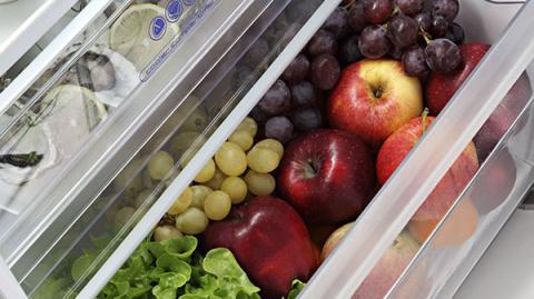 Eines der Lebensmittel, sollte nicht im Kühlschrank aufbewahrt werden