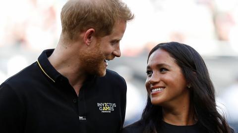 Megan und Harry: So hauen sie das Geld für ihr neues Heim auf den Kopf
